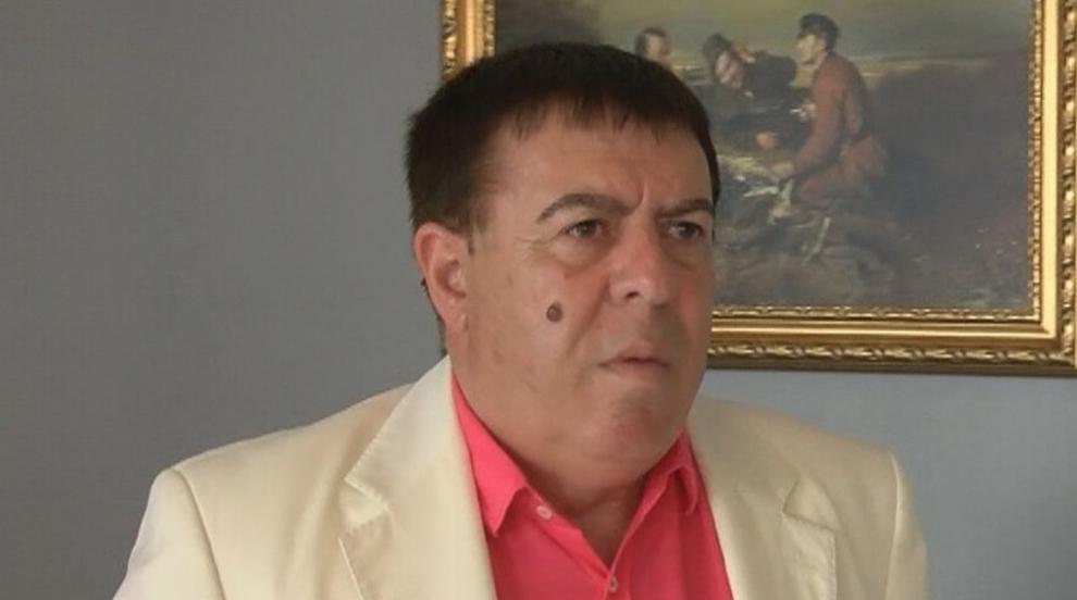 Потвърдиха гаранцията от 50 000 лева гаранция за Бенчо Бенчев