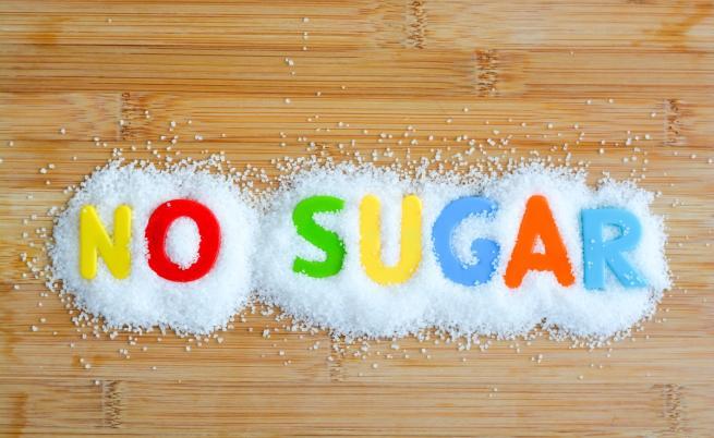 Как да ограничите приемането на захар