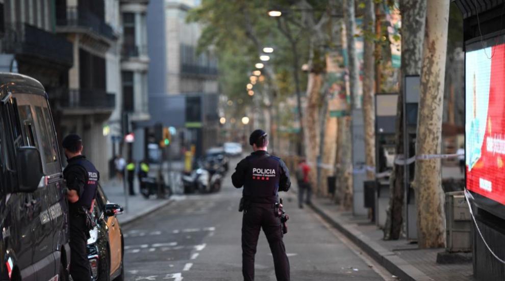 Кой организира и извърши атентатите в Каталуния през 2017-а?
