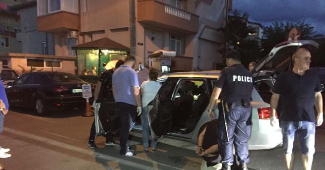 """Снощи започна мащабна полицейска акция на """"Пътна полиция"""" на територията"""