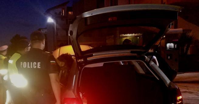 10 бързи полицейски производства за употреба на алкохол и наркотици