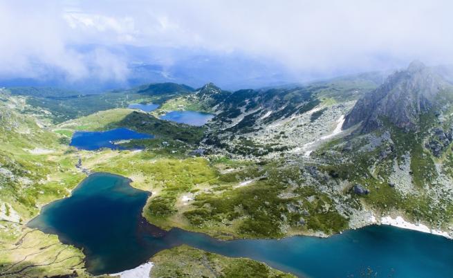 България - посочена за една от най-красивите страни в Европа за пешеходни маршрути