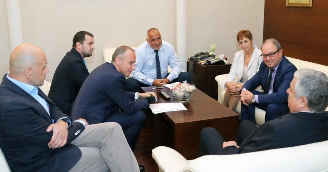 До следващата сряда ръководствата на Българската академия на науките (БАН)