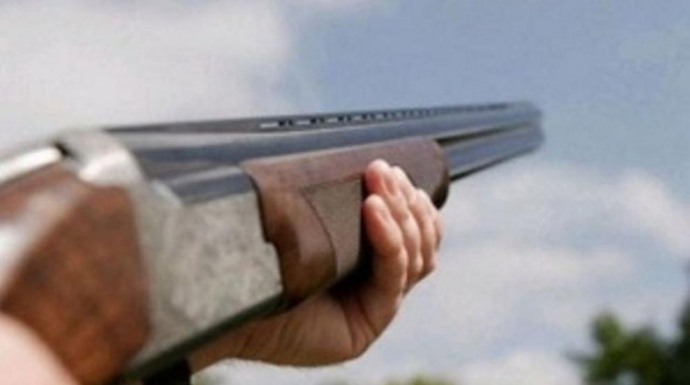 Момче с пушка простреля друго дете при игра в...