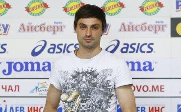 Левски с изненадващ трансфер, взима играч от Берое