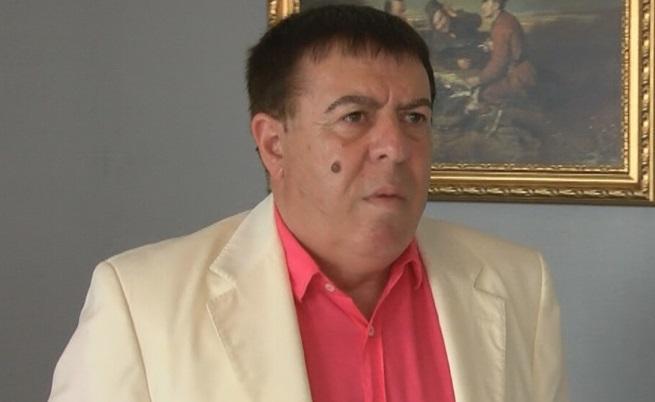 Повдигнаха две обвинения на Бенчо Бенчев