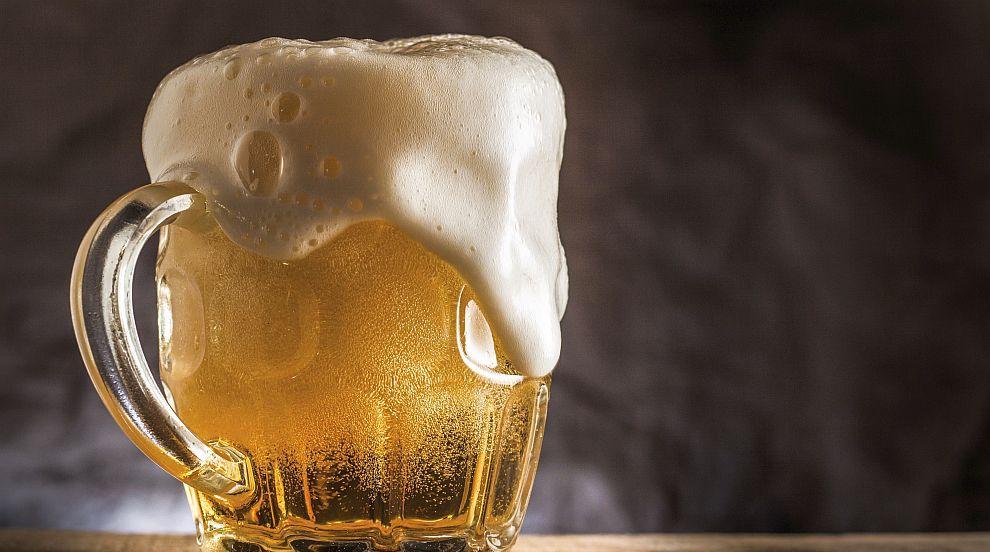 Учени свариха бира, подобна на тази, която са пили фараоните