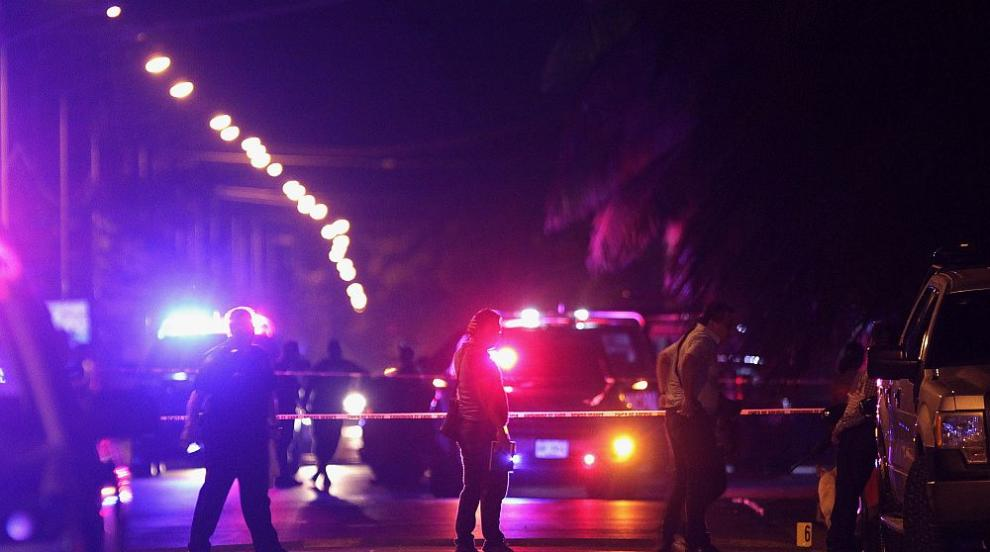 Зловещо убийство на 3-годишно дете в Ню Мексико