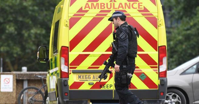 По информация на българското посолство в Лондон няма данни за
