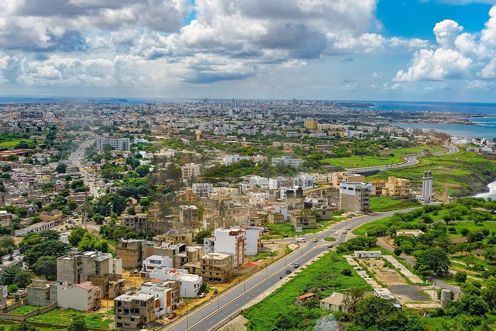 10. Дакар, Сенегал