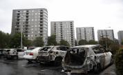 В Швеция скоро ще стане като в Сирия