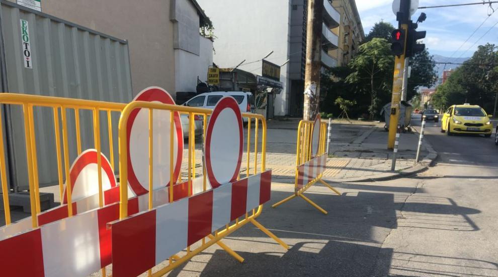 Ключовите ремонти в София трябва да приключат до 15 септември