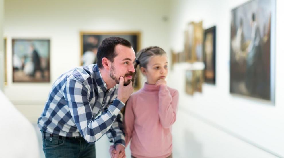 Музей превръща лоен айсберг от канализацията в изкуство (СНИМКА)