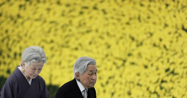 Япония отбелязва днес 73 години от капитулацията си във Втората