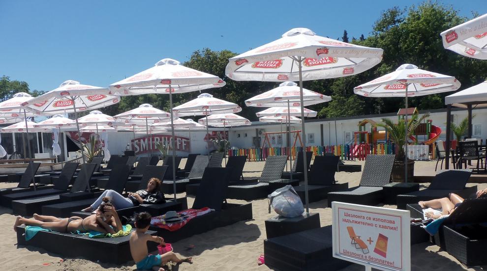 Регламентират достъпа на хора с увреждания до плажовете и морето