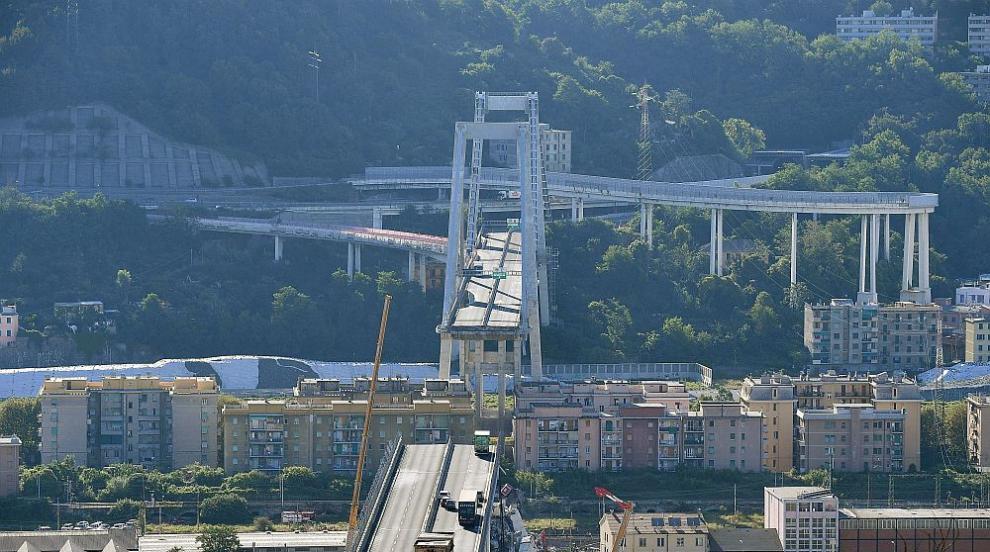 Рухналите гиганти: Най-смъртоносните срутвания на мостове и сгради
