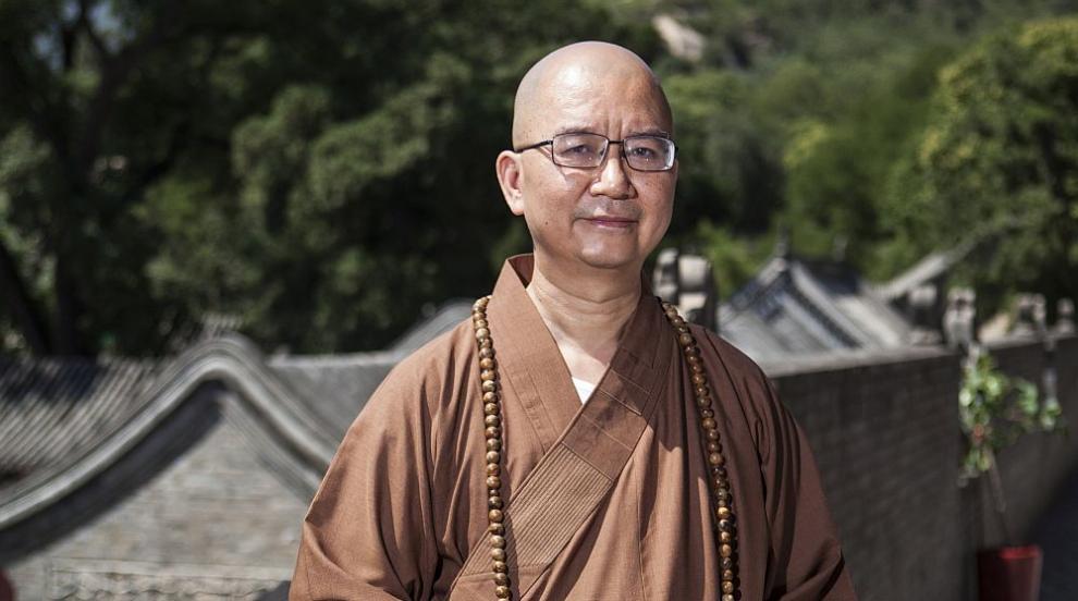 Обвиниха висшестоящ будистки монах в сексуален тормоз, той хвърли оставка