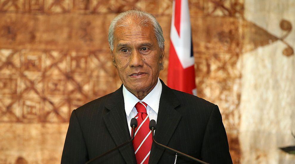 Премиерът на Тонга призова лидерите от региона да отслабнат