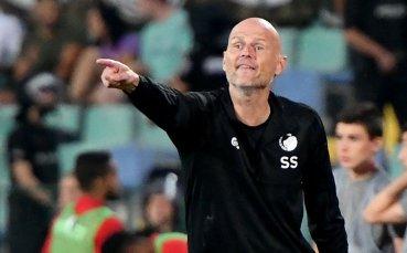 Треньорът на ФК Копенхаген призна за грешки и алармира за атаката на ЦСКА