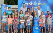 Световната купа дойде във Варна