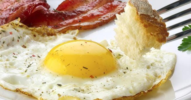 Яйцата са най-пълноценната храна за бременните, като намаляват вероятността от