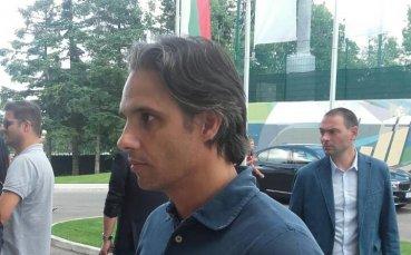 Легендата Нуно Гомеш: България е подходящо място за португалските футболисти