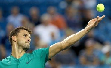 Победителят от Джокович-Димитров с два мача в петък