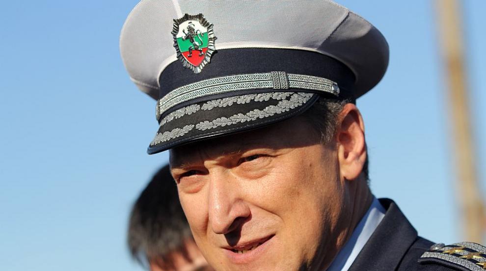 """Бойко Рановски е новият шеф на """"Автомобилна администрация"""""""