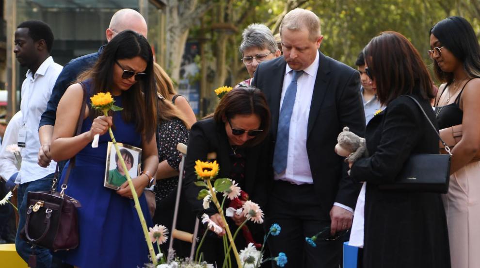 Една година от терористичните нападения в Каталуния