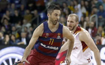 БК Барселона сваля от упопреба номера на Наваро