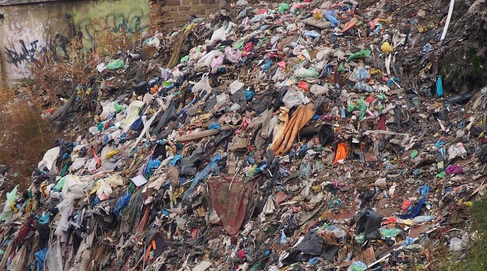 До построяването на депото в Благоевград: Кой ще поеме боклука?