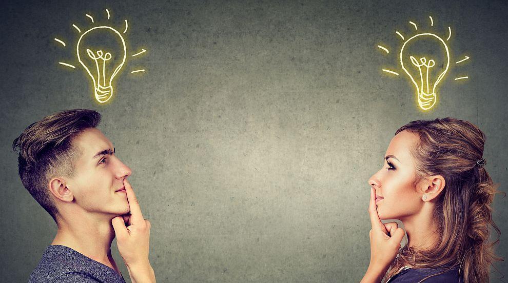 Уникален експеримент разкрива кой е по-умен – мъжът или жената