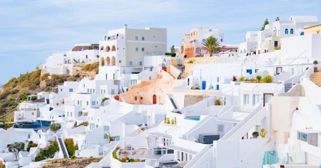 Гърция променя данъците върху имотите Гърция променя данъците върху имотите.