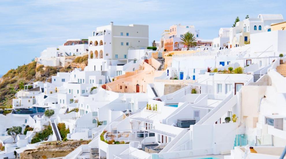 Гърция променя данъците върху имотите