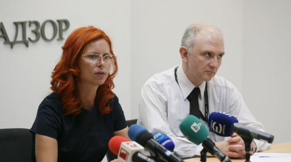 """Компанията """"Олимпик"""" дължи над 9 млн. лева на близо 200 000 българи"""