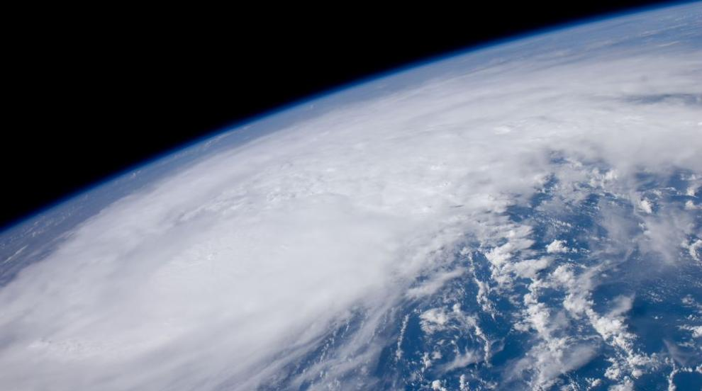 Сондата ОСИРИС-РЕКС засне Земята (СНИМКА)