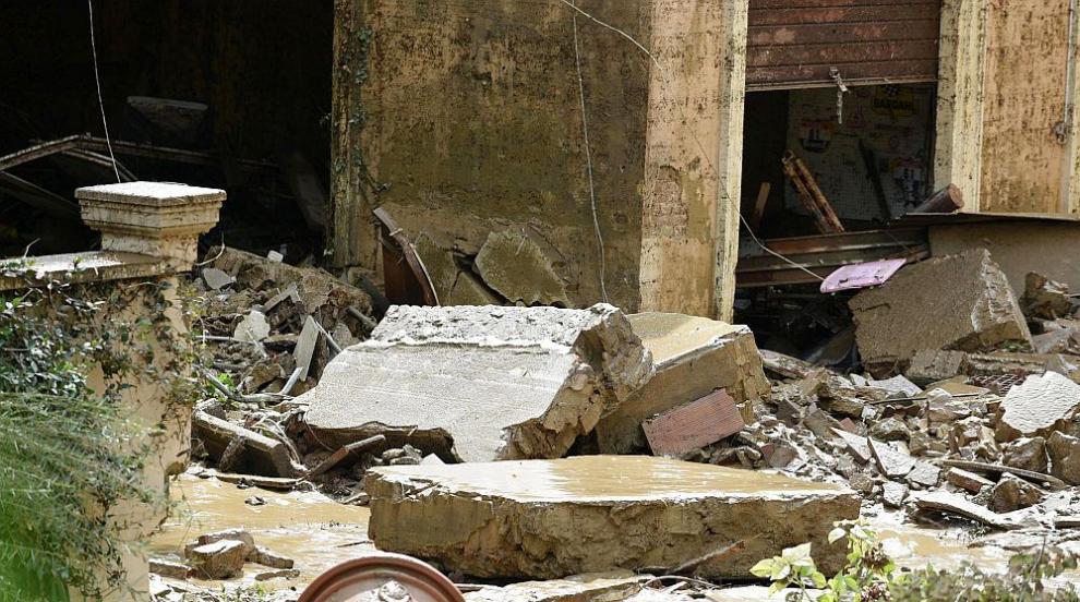 """""""Фигаро"""": В Италия застаряващи къщи заплашват също да рухнат"""
