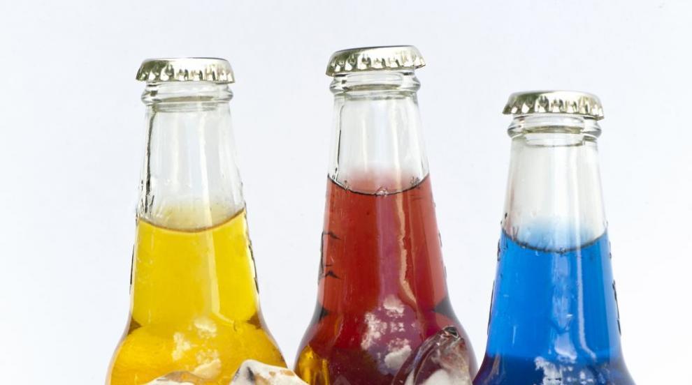 Коктейлът от алкохол и енергийни напитки е вреден