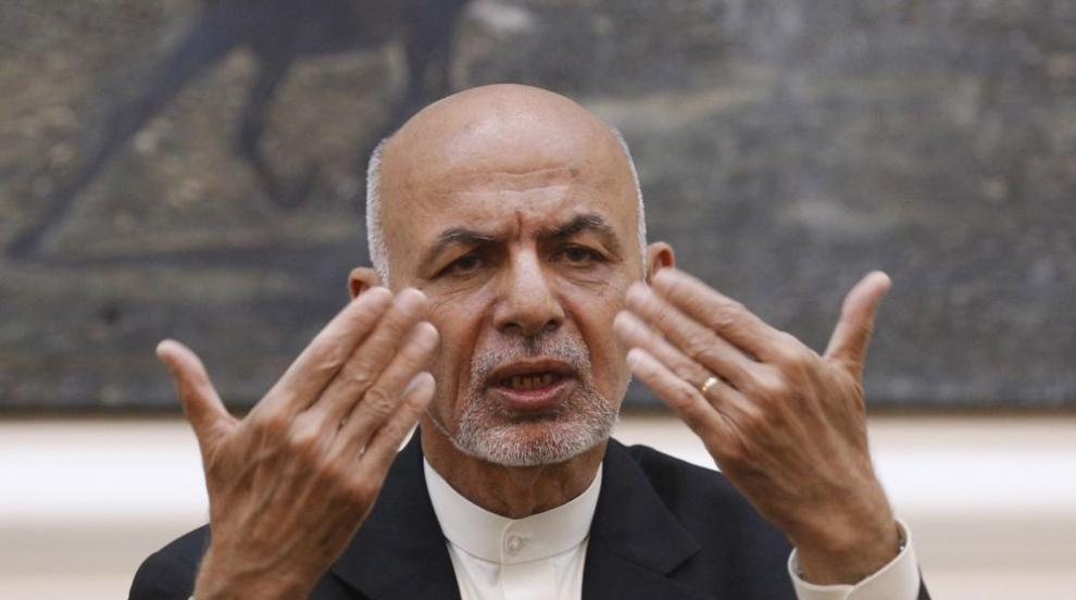 Кабул ще освободи 900 талибани