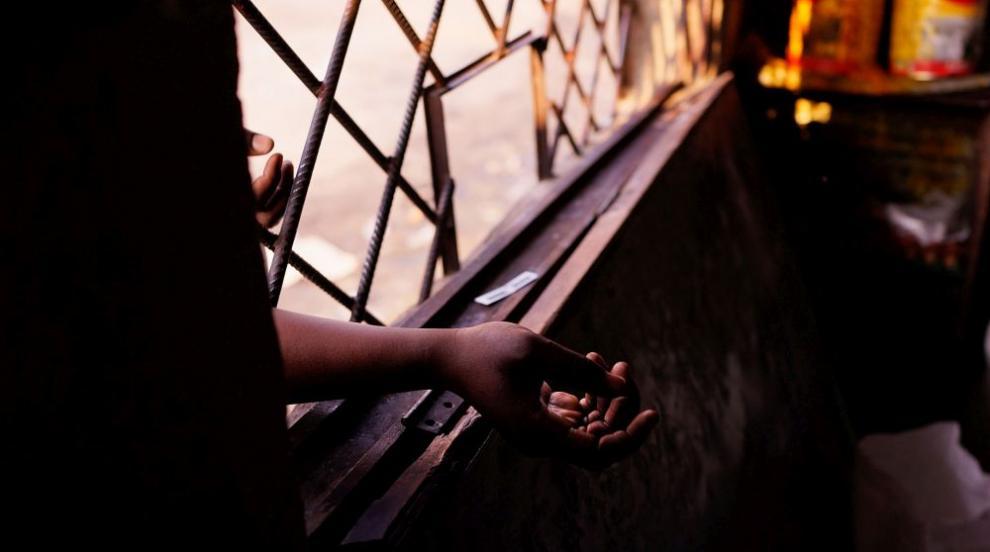 Стряскащо: Два милиарда души живеят в бедност по света