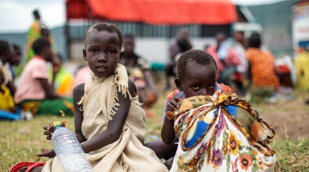 """""""Ролекс"""" в Уганда - сладка тръпка за стомаха (СНИМКИ)"""