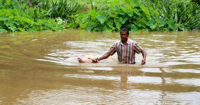 400 жертви откриха спасителните екипи в индийския щат Керала заради