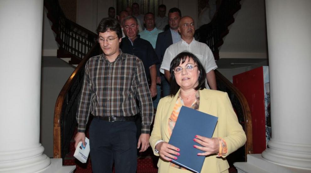 Прекъсват отпуската на депутатите, викат ги на извънредно заседание