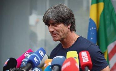 Льов на среща с босовете на немския футбол във вторник