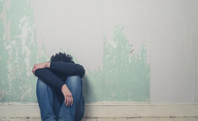 Кои са неподозираните симптоми на депресията (СНИМКИ)