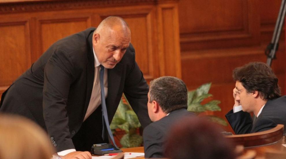 Премиерът: Кризата с Търговския регистър е преодоляна