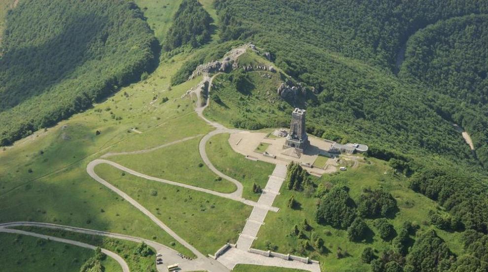 Въвеждат промени в движението за тържествата на връх Шипка по случай 3 март