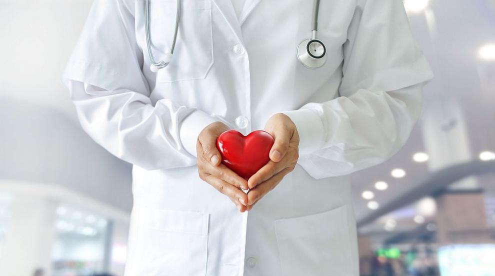 Втори живот: Български лекари спасиха пациент с почти спряло сърце