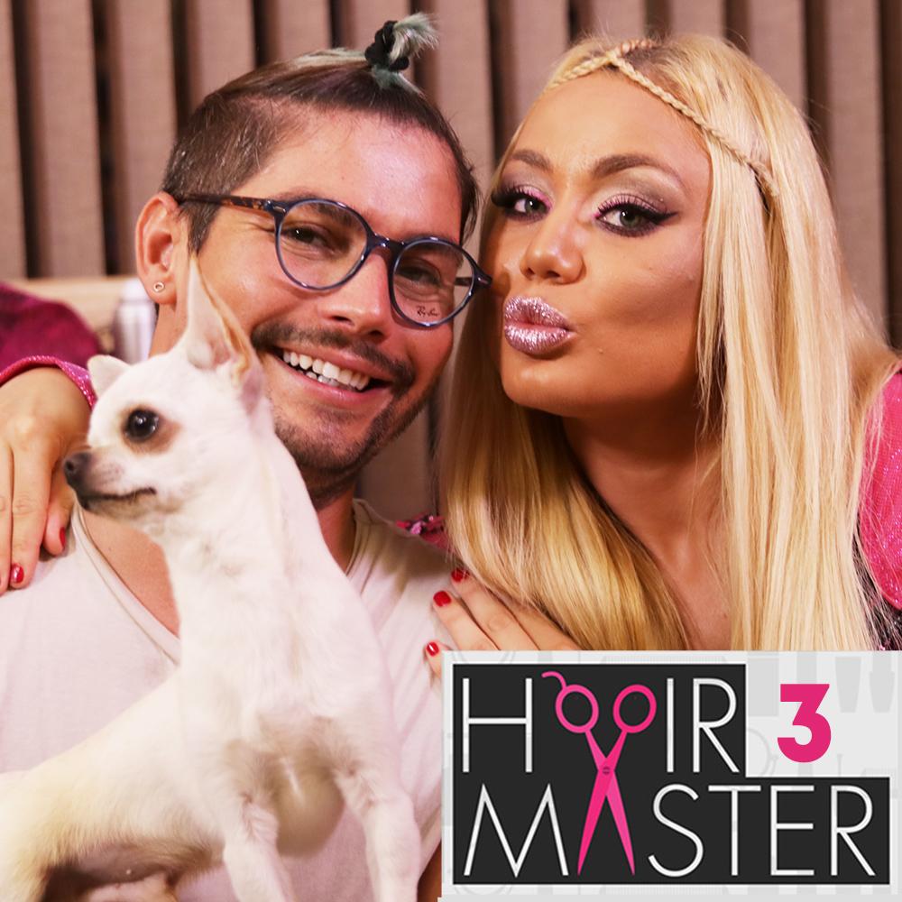 HairMaster, сезон 3