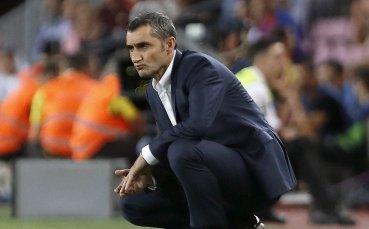 Валверде: Харесва ми тази допълнителна мотивация за Шампионска лига